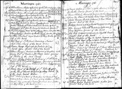 Sovereign Ancestry Lincolnshire - Genealogy image 2