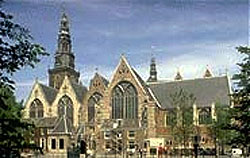 Sovereign Ancestry Lincolnshire - Holland Church image
