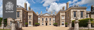 Althorp House Website
