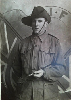 Sovereign Ancestry Lincolnshire - Military Personnel image 1