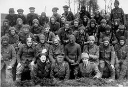 Sovereign Ancestry Lincolnshire - Military Personnel image 3