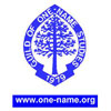 Sovereign Ancestry UK - Guild of One Name Studies logo